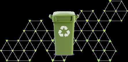 Geração de Lixo (L) / Colaborador