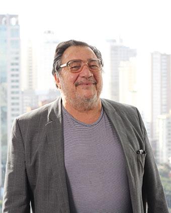 Antônio Buzatto Líder Telecomunicações