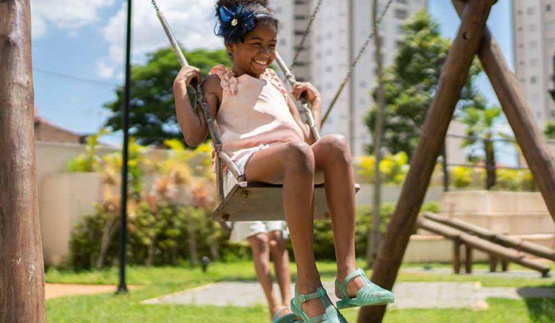 Iniciativas Yssy Lar de Menor de Carapicuíba