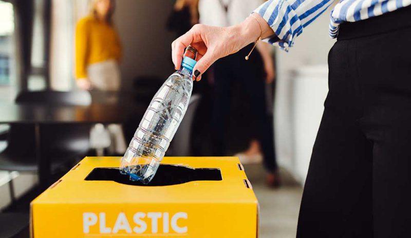 Iniciativas Yssy Plástico Zero