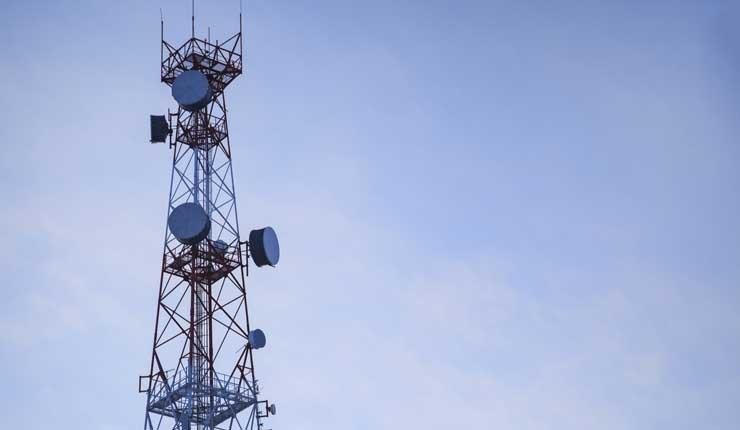 Yssy Visão em 3 Telecomunicações