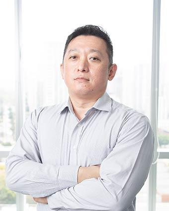 Adilson Hideki | Líder de Business Intelligence (BI) e Analytics