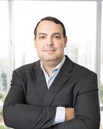 Clayton Oliveira   Superintendente de Operações de Telecomunicações