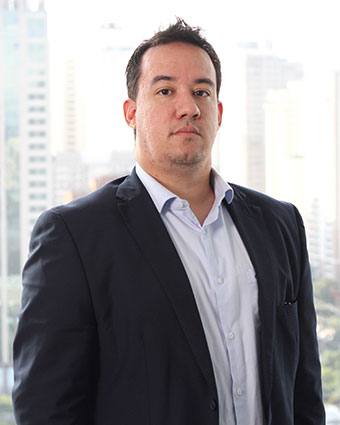 Diego Nobre Chief Transformation Officer