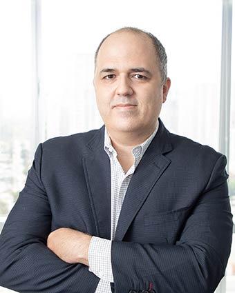 Felipe Saraiva   Diretor de Gestão e Planejamento Estratégico