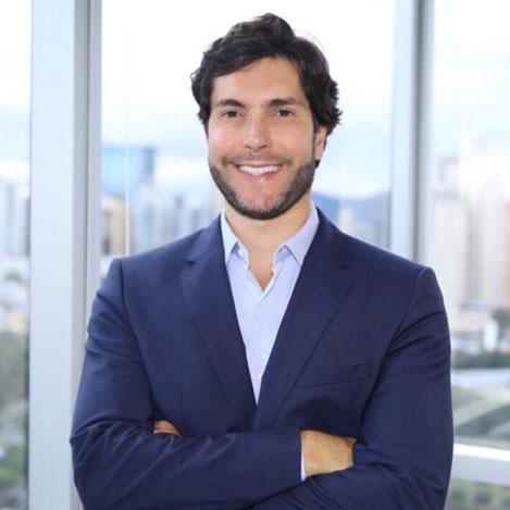 Frederico Samartini CEO