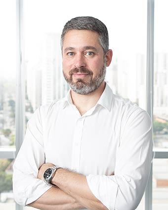 Gustavo Timponi | Superintendente de Marketing e Comunicação
