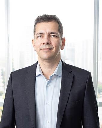 Rildo Oliveira   Superintendente de Infraestrutura de TI
