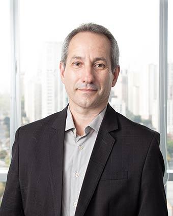 Roberto Martins | Consultor de Soluções em Business Intelligence (BI) e Analytics