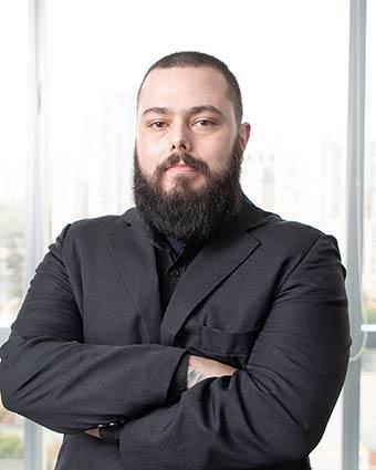 Rogerio Paganini   Líder de Proteção de Dados e Privacidade