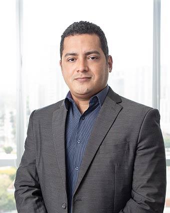 Vagner Silva | Líder de Segurança Cibernética