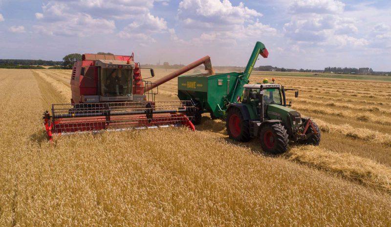 Yssy Case Agricultura de Precisão