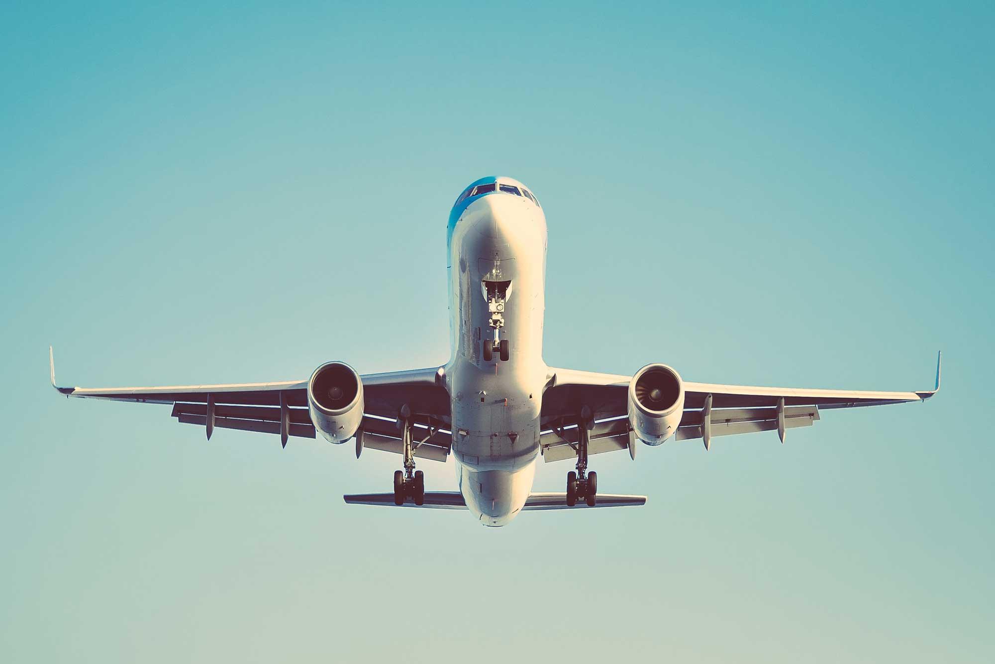 Yssy Case Aviação
