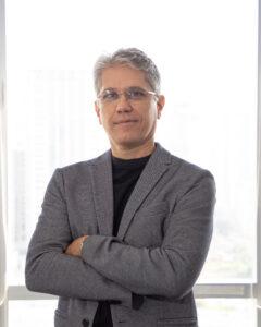 André Sodré | Diretor de Alianças e Novos Negócios