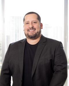 Alex Camargo | Superintendente de Cloud & Digital Application