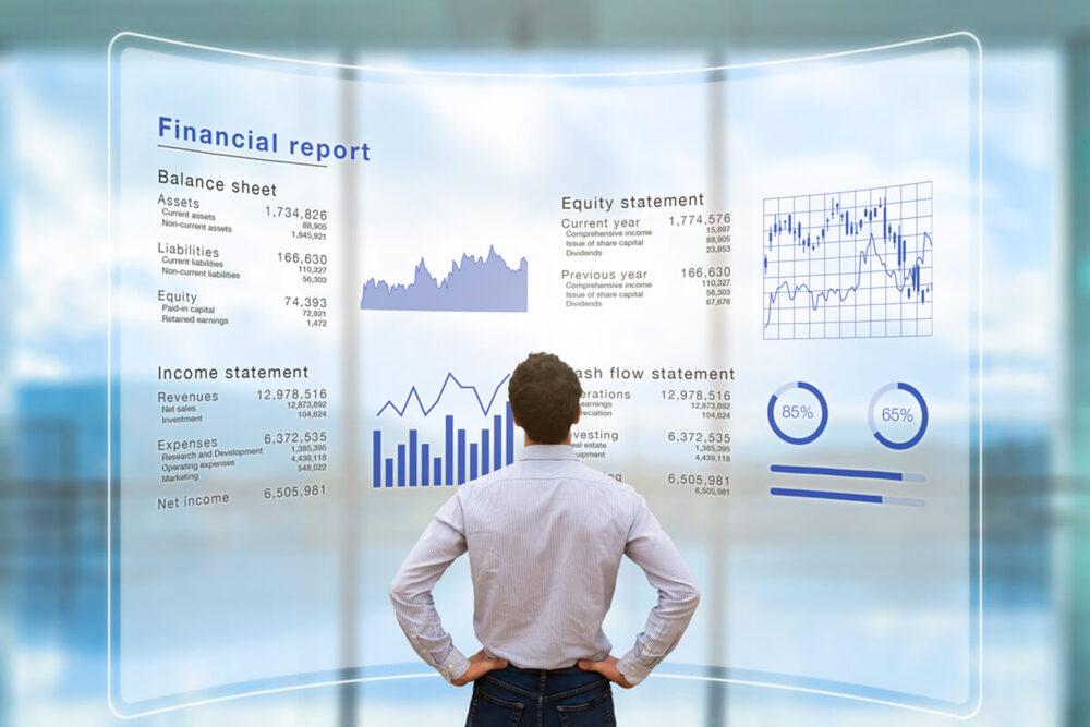 conheça e aprenda as diferentes aplicações do business intelligence
