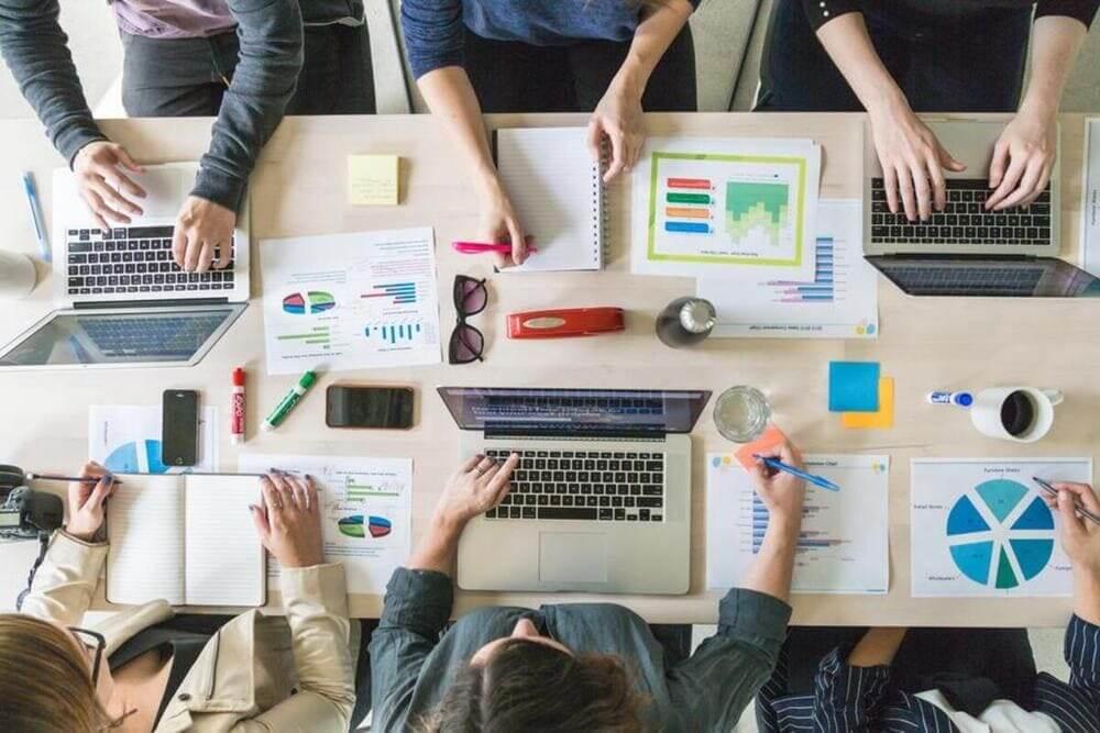 uma equipe especializada é essencial no gerenciamento de serviços de TI