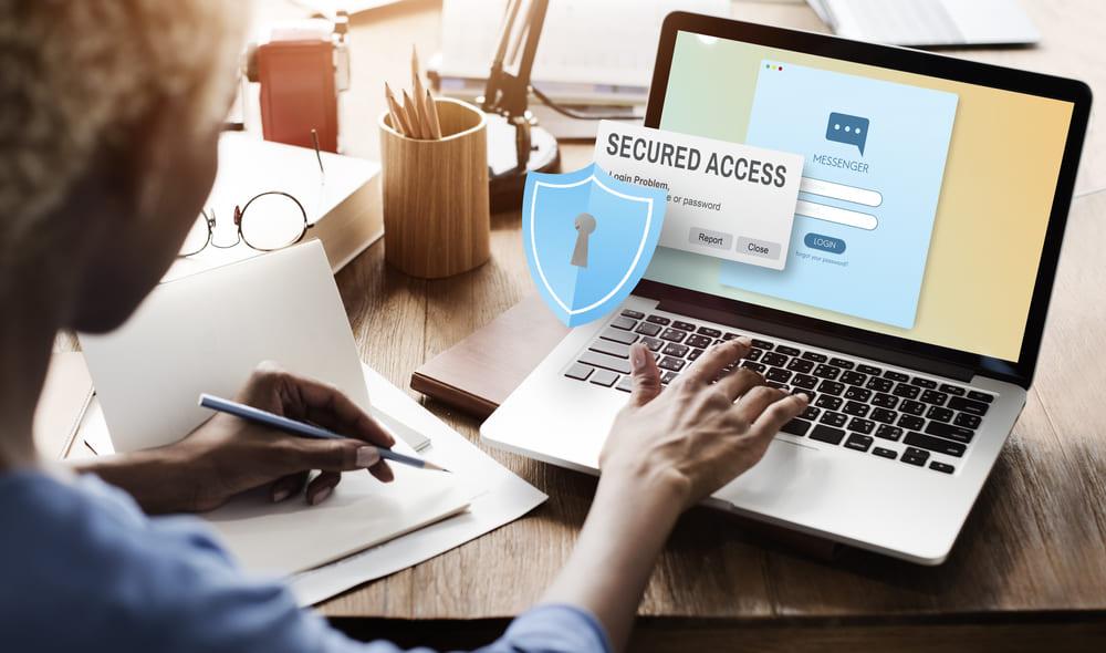 mecanismos e soluções para segurança da informação
