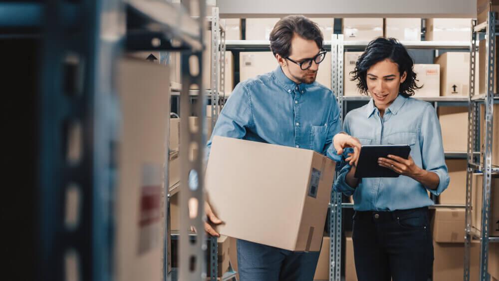 Business Analytics aplicado ao Supply Chain